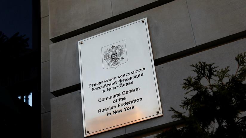 EE.UU. expulsa a 60 diplomáticos rusos por el caso Skripal