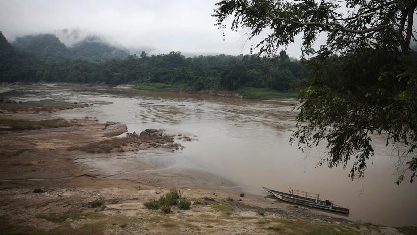 China construye una enorme red para la producción de lluvia