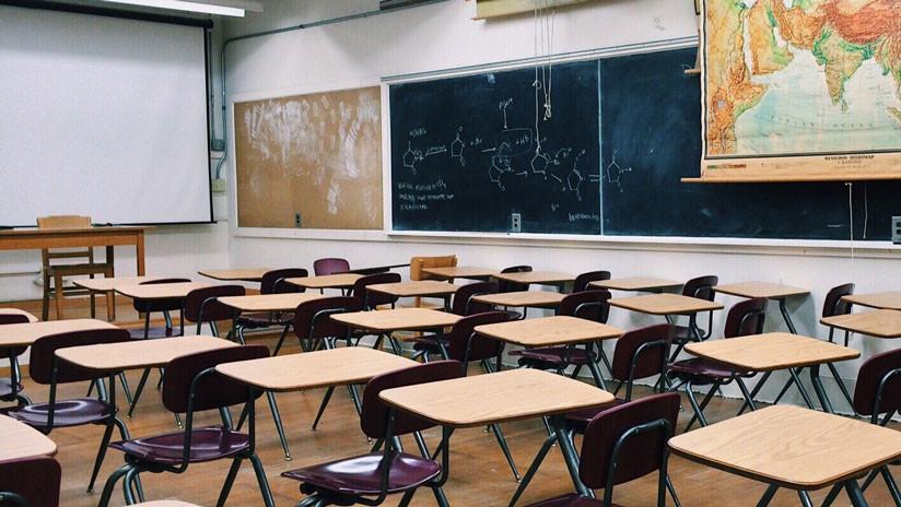Colombia: Detenido un profesor por abusar de adolescentes y obligarlas a abortar