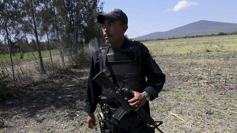 Ofrecen recompensa de 55.000 dólares por estudiantes de cine desaparecidos en México