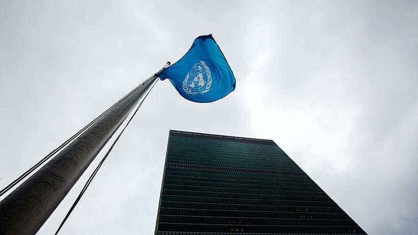 """Representante permanente ruso: """"EE.UU. abusa de su poder como Estado que alberga la sede de la ONU"""""""
