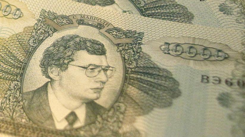 Fallece el estafador financiero que engañó a millones de rusos en los 90