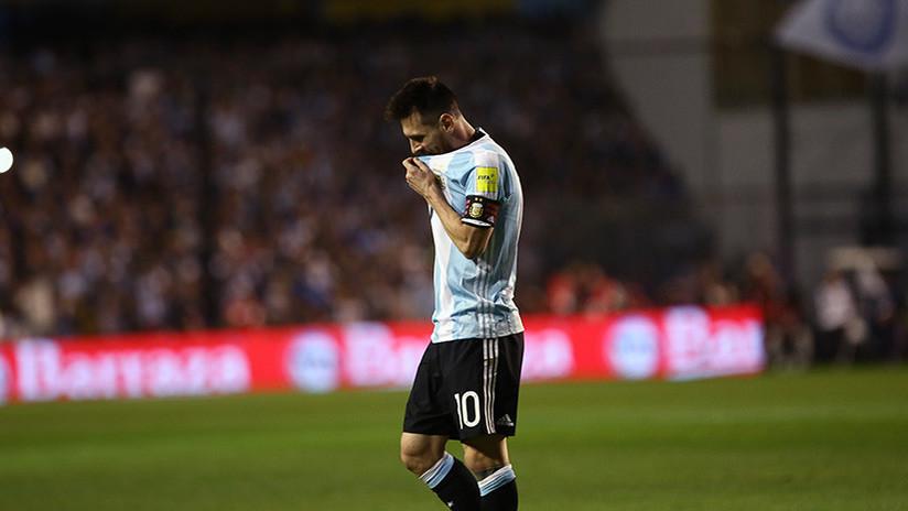 """Messi: Argentina debe salir campeón del Mundial """"ahora o nunca"""""""
