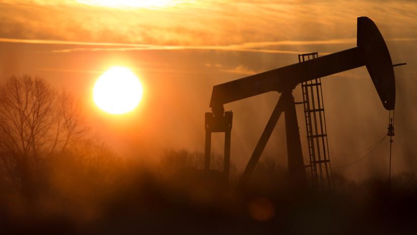 México firma contrato con una empresa privada de EE.UU. para exploración de gas de esquisto