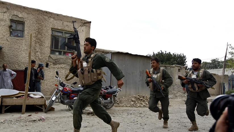 """Revelan posibles """"fraudes y abusos"""" de EE.UU. en Afganistán por más de 3.000 millones de dólares"""