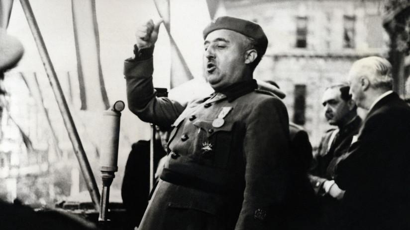Denuncian ante la Fiscalía la sucesión del ducado de Franco por parte de la nieta del dictador