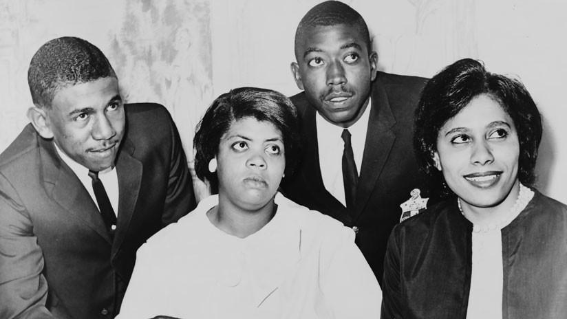 Muere Linda Brown, luchadora contra la segregación escolar en EE.UU.