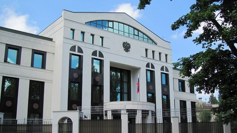 Moldavia expulsa a tres diplomáticos rusos por el caso Skripal