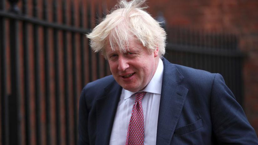 Boris Johnson: Pese al boicot diplomático, la selección inglesa sí estará en el Mundial 2018