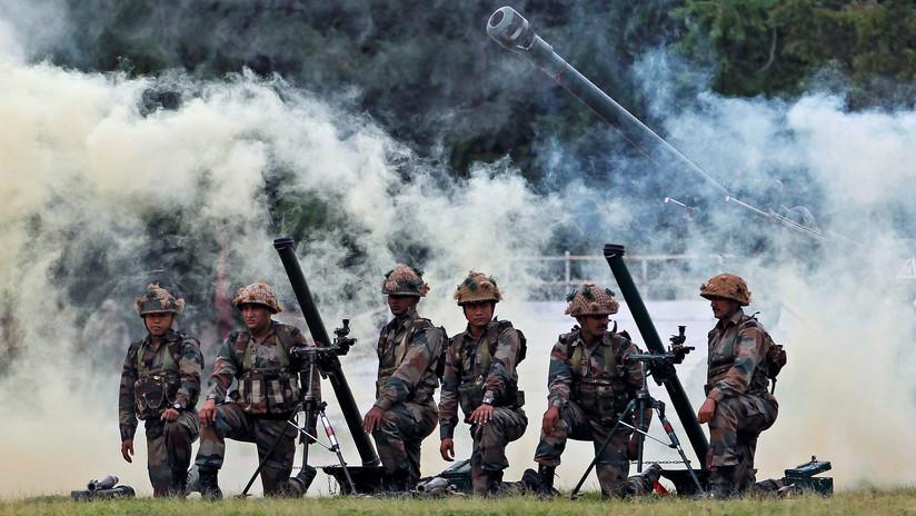 Estas cinco naciones tendrían los ejércitos más poderosos en el 2030