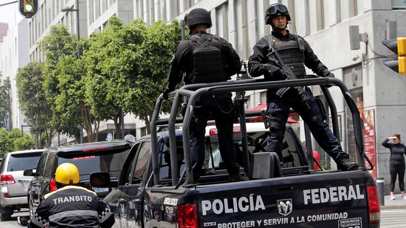 Captura de 'El H': Atrapan al líder del narcomenudeo en Ciudad de México