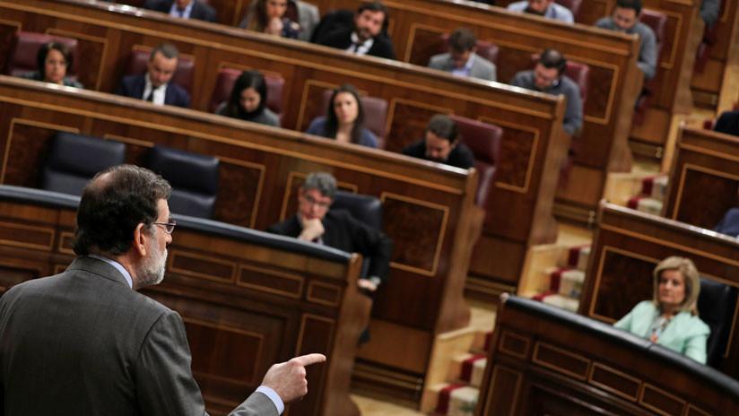 España: El Gobierno presenta sus presupuestos y busca apoyos entre fuertes críticas de la oposición