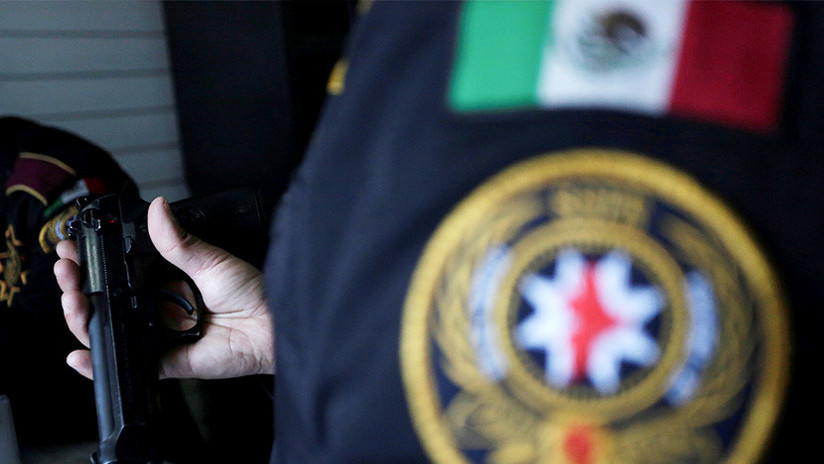 Asesinan a jefe policial del sector Tecómitl de Ciudad de México