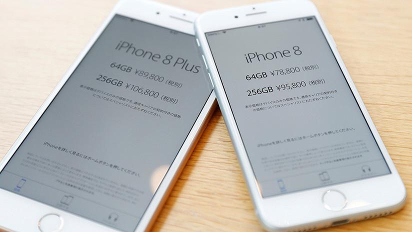 La Policía desbloquea teléfonos iPhone de personas fallecidas usando sus huellas dactilares