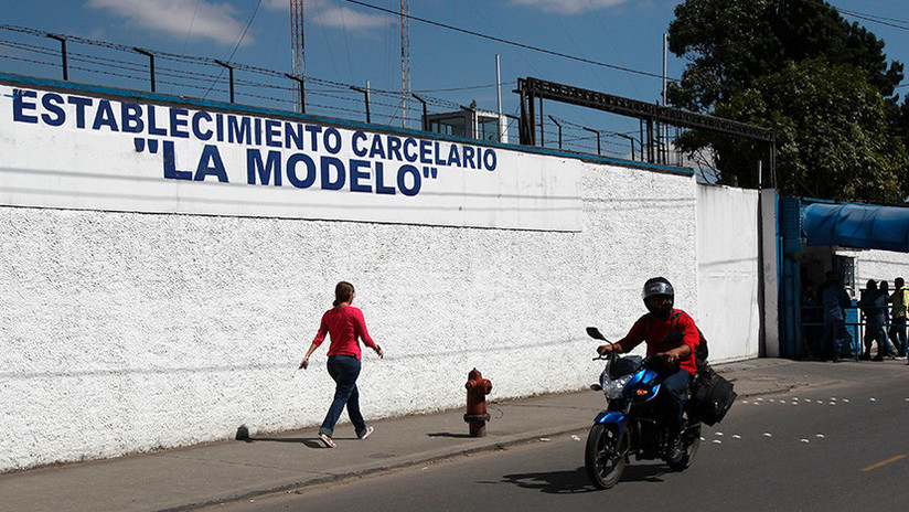 El sanguinario expediente del horror en una cárcel de Bogotá sale a la luz