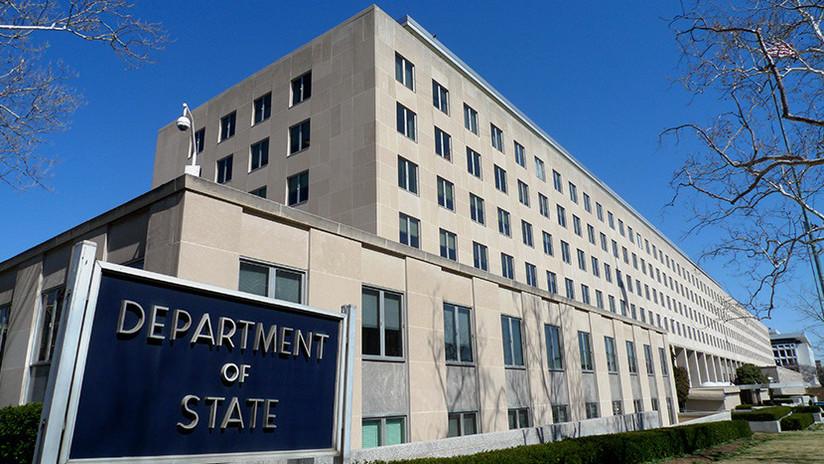 """""""Rusia tiene muchos tentáculos"""": Departamento de Estado de EE.UU. compara a Moscú con un """"monstruo"""""""