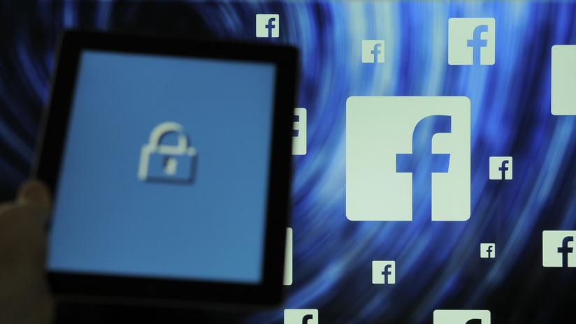 """Facebook impone """"medidas adicionales"""" con el objetivo de proteger la privacidad de sus usarios"""