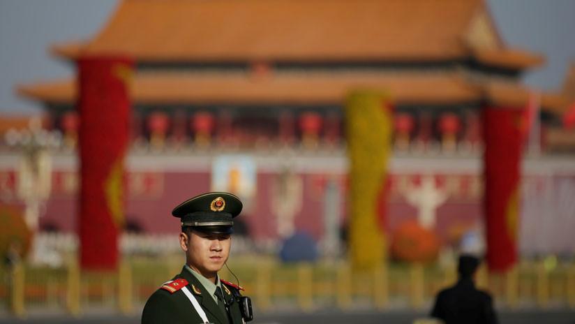 Sentencia a pena de muerte al 'padrino' de una ciudad minera china por corrupción
