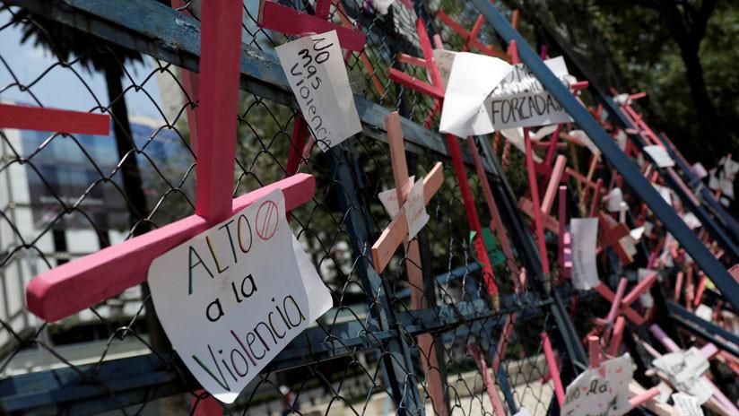 Detienen a presunto femicida de escorts venezolanas en México: Un papel en un bolsillo fue clave