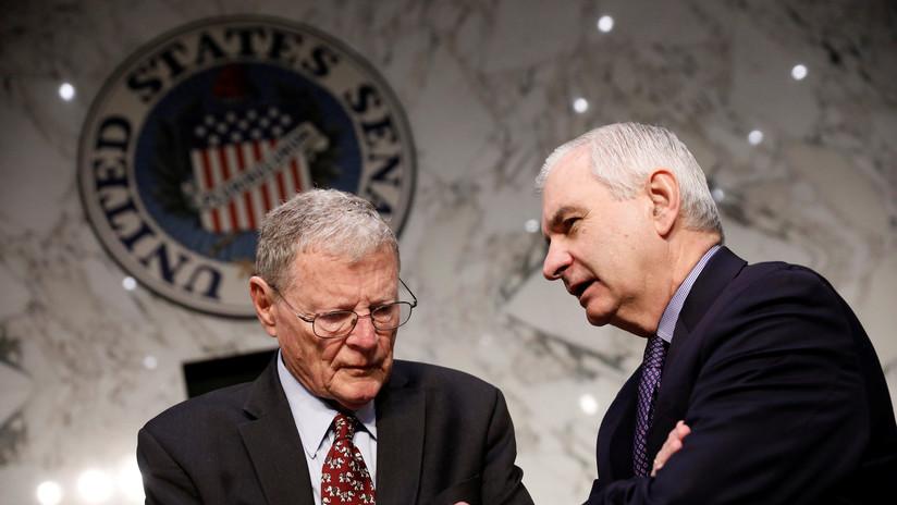 """El Senado de EE.UU., """"desamparado"""" ante las armas hipersónicas de Rusia y China"""