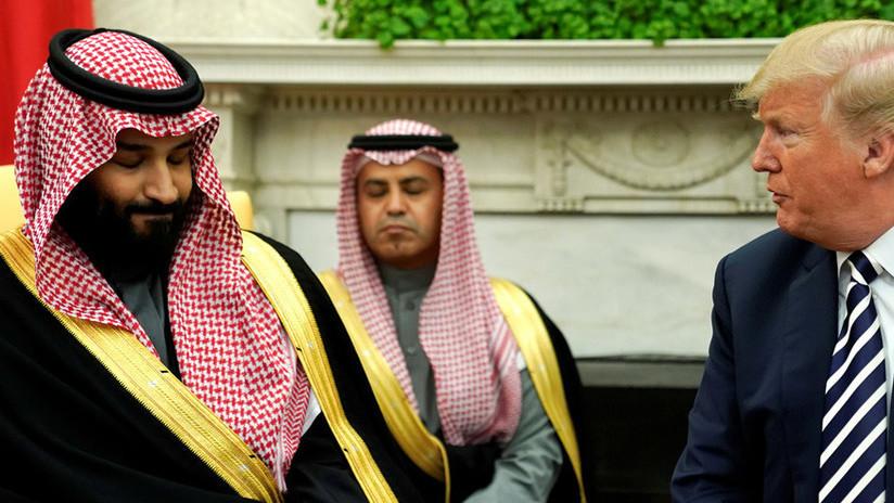 Un tribunal de EE.UU. rechaza la petición de Riad de poner fin al litigio sobre su papel en el 11-S