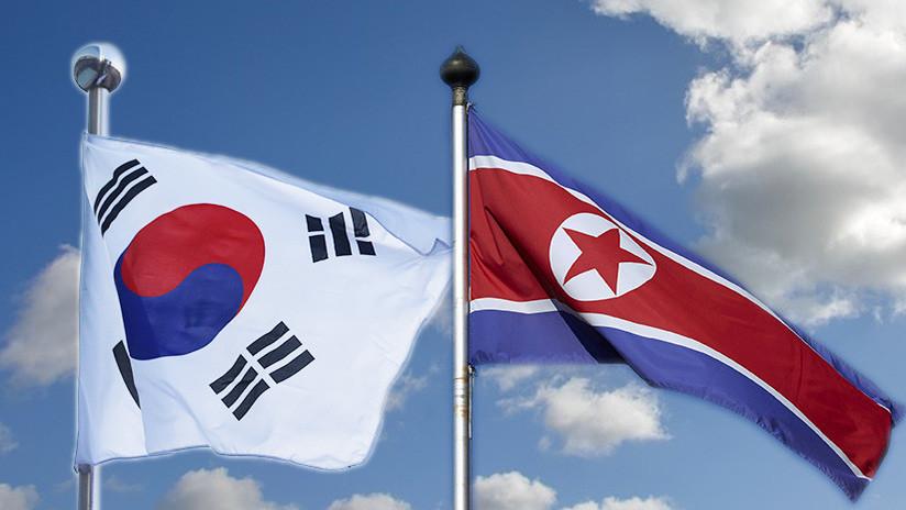Las dos Coreas comienzan conversaciones en torno a una cumbre conjunta