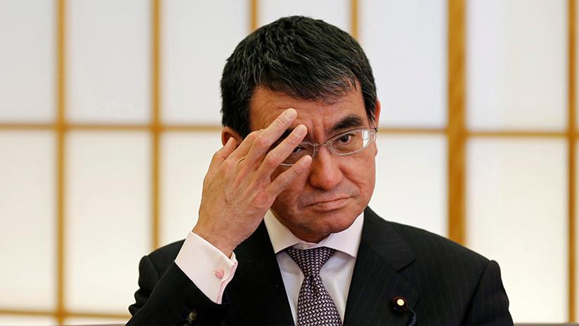 Tokio aboga por mantener la presión internacional sobre Pionyang hasta su desnuclearización