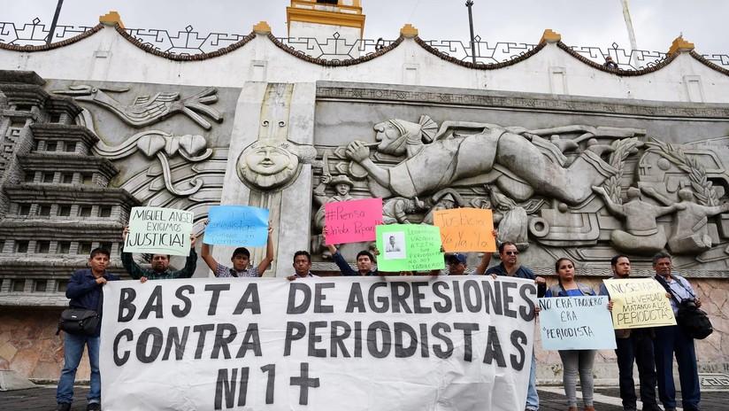 Condenan a 25 años de cárcel a dos expolicías por asesinato del periodista mexicano Moisés Sánchez