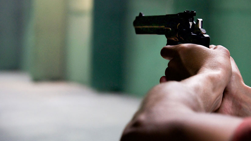 FUERTE VIDEO: Policía mata a un afroamericano desarmado con los pantalones bajados en Texas