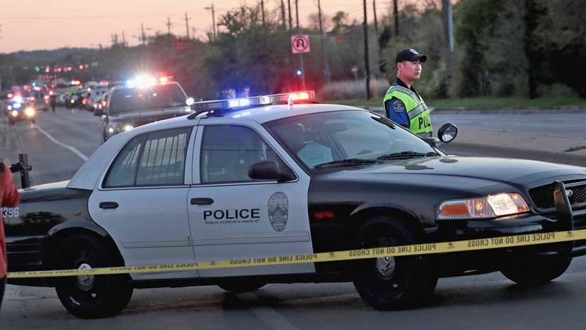 Tiroteo en Texas deja un muerto y tres heridos