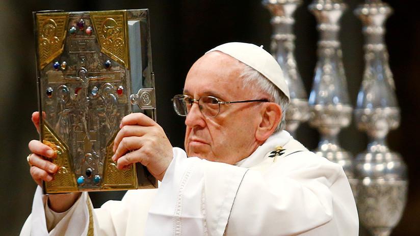 ¿El infierno no existe? El Vaticano se pronuncia sobre la presunta afirmación del papa