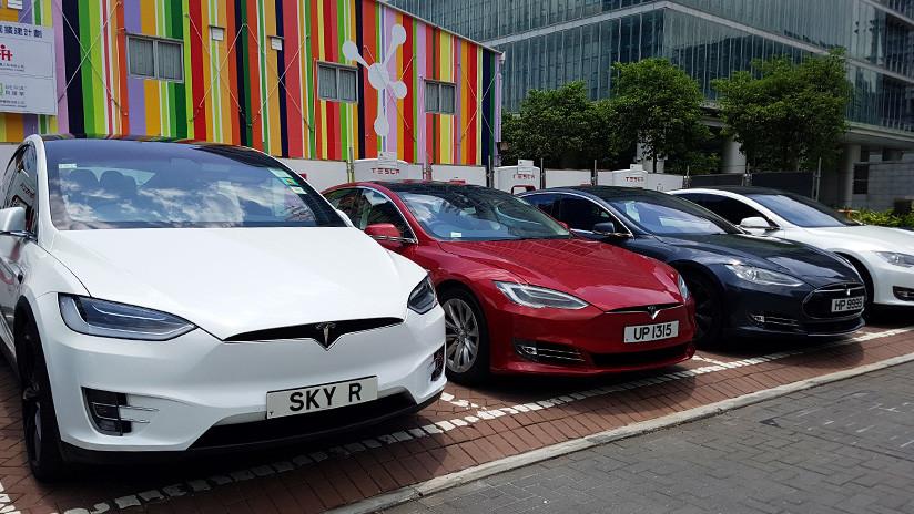 Tesla retira más de 120.000 vehículos eléctricos debido a problemas en el sistema de dirección