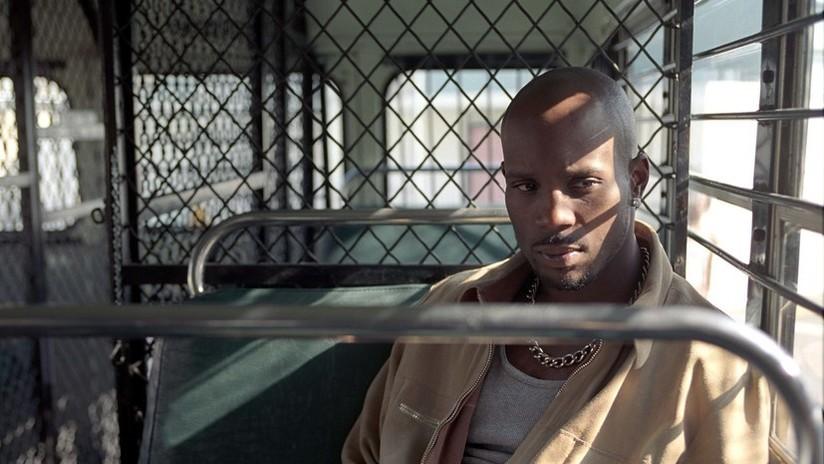 Abogado de DMX reproduce un video musical del rapero ante el juez mientras este lo condena a prisión