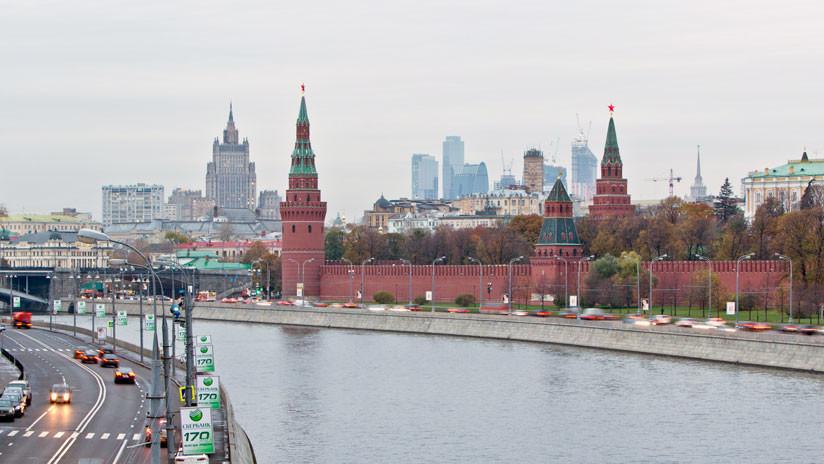 Moscú da un mes al Reino Unido para que reduzca su misión diplomática en Rusia