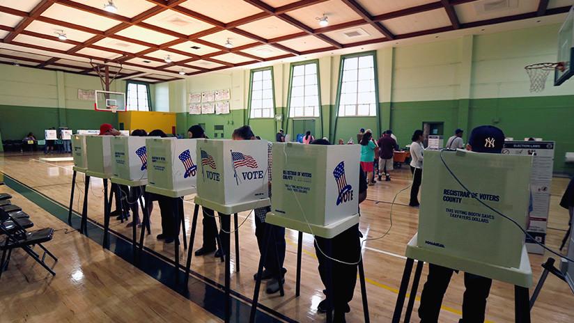 Costa Rica inició elección de presidente con apertura de mesa en Australia