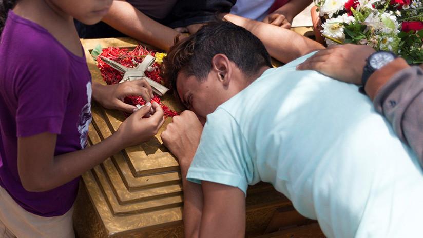 Gobierno venezolano pide investigar la muerte de 68 personas en una cárcel de Carabobo