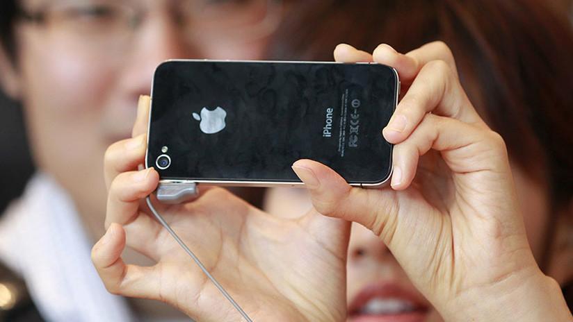 Usuarios de iPhone de Corea del Sur demandan a Apple por ralentizar los modelos antiguos