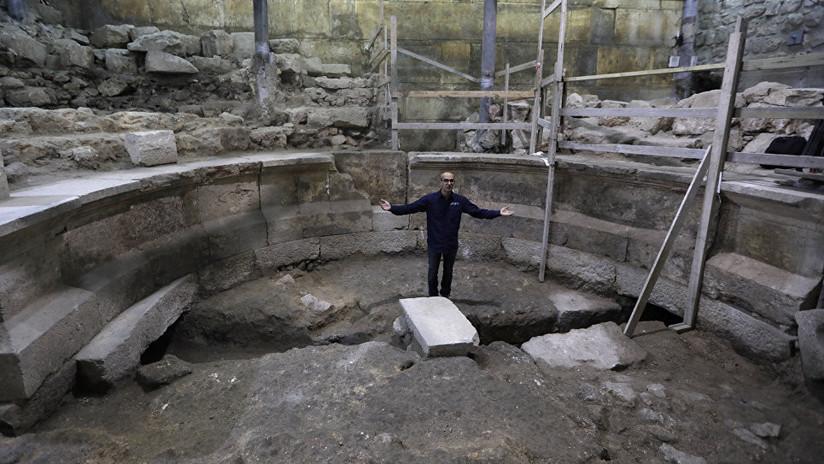 Hallan más de 500 piezas de unos 4.000 años de antigüedad en el noreste de China