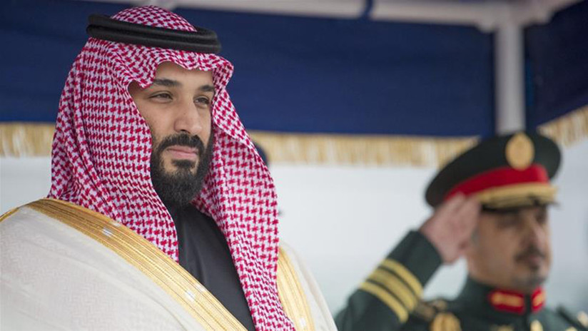 """""""No juegue con la muerte"""": Irán responde al príncipe heredero saudita sobre una posible guerra"""