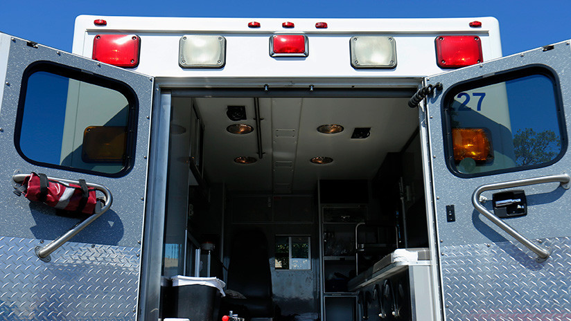 Dos muertos tras estrellarse una avioneta contra varios edificios en California (FOTOS)