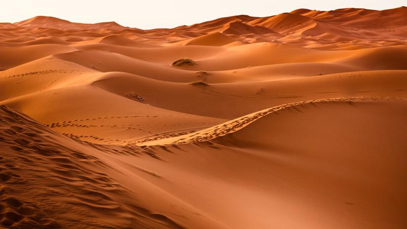 El desierto del Sáhara es un 10 % más grande que hace 100 años