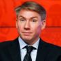El director del comité organizador del Mundial Rusia 2018, Alexéi Sorokin