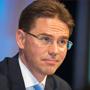 Jyrki Katainen, el vicepresidente de la Comisión Europea
