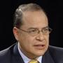 Francisco Herrera, abogado y director de Ecuadorinmediato.