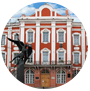Yanina Ledovaya, profesora de la Facultad de Psicología de la Universidad Estatal de San Petersburgo