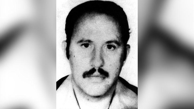 Fotografía habría captado al fantasma de Pablo Escobar en Medellín