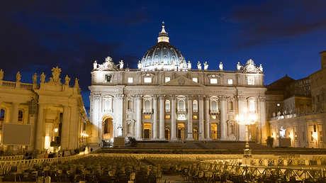 Basílica papal de San Pedro