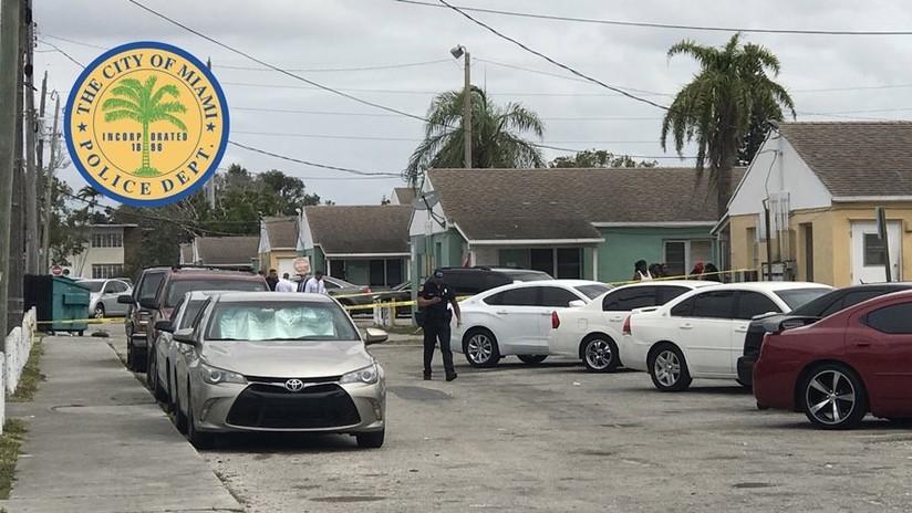 Una niña de 4 años muere en un tiroteo fruto de una discusión entre dos hermanos en EE.UU.