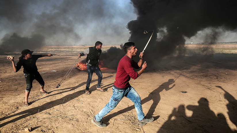"""Francia insta a Israel a actuar """"con la mayor moderación"""" tras """"los graves incidentes"""" en Gaza"""