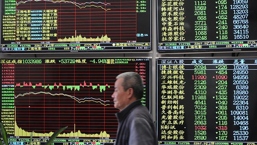 """""""Llegó la hora de que EE.UU. se despida de su fantasía: China sí es capaz de responder"""""""
